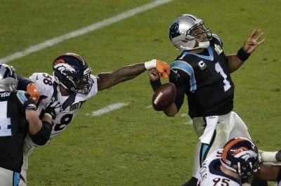 Von Millers terrorizing Super Bowl will be worth millions