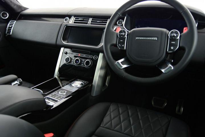 Used Land Rover Range Rover V8 Svautobiography Dynamic Urban V2 Black For Sale Essex Bg67xvv Saxton 4x4 Range Rover Range Rover For Sale Used Range Rover