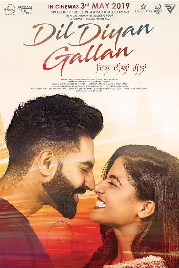 Dil Diyan Gallan 2019 Full Punjabi Movie Hd 720p Movies To Watch Online Free Movies Online Download Movies
