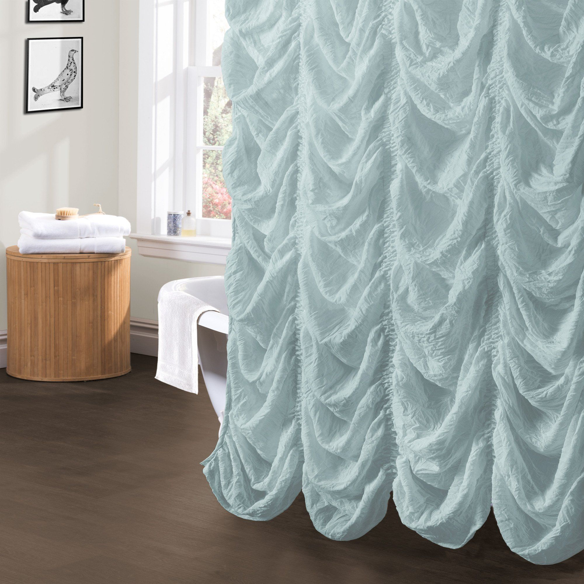 Madelynn shower curtain pinterest products
