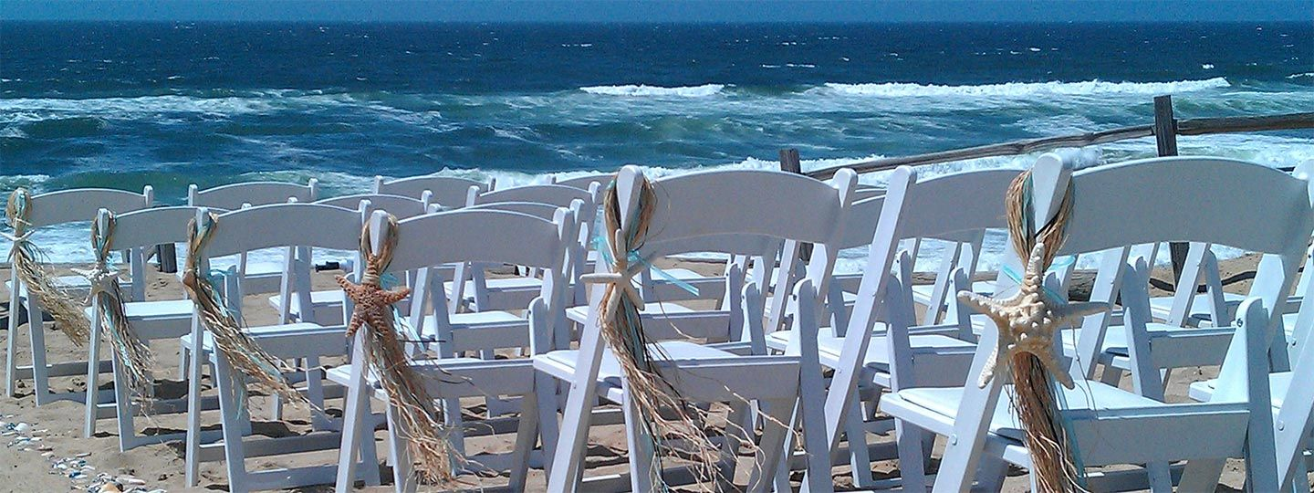 Ocean View Wedding Venue Monterey Ca Sanctuary Beach Resort