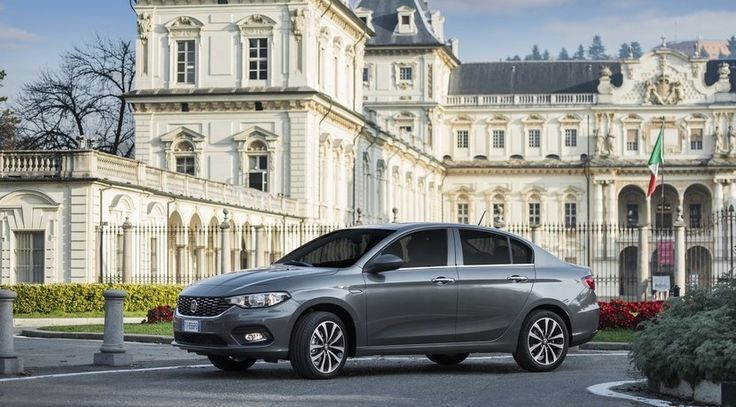 Car Good Picture With Images Fiat Tipo Fiat Car
