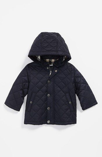 Burberry Jerry Quilted Jacket Toddler Boys Boy Outfits Baby Boy Outfits Quilted Jacket