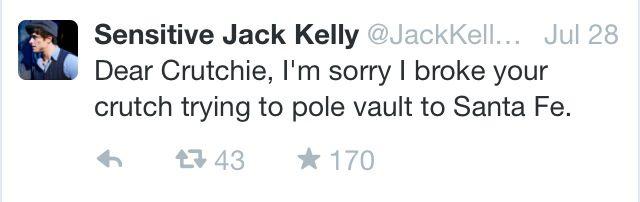#sensitivejackkelly