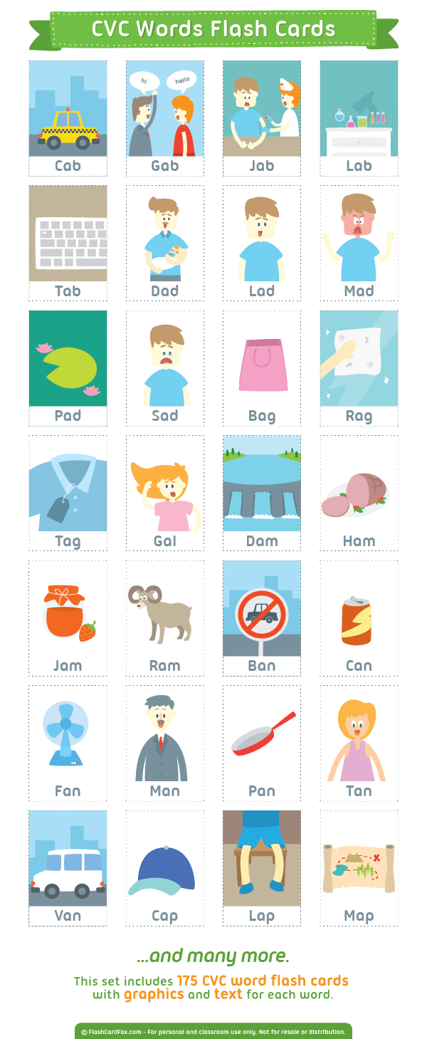 english flashcards with pictures pdf