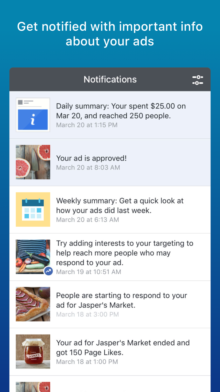 Facebook Ads Manager #Networking#Social#apps#ios   good