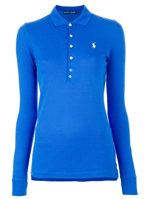 Ralph Lauren Polo Shirt- bright, light, warm, broad shoulders ... f777546101