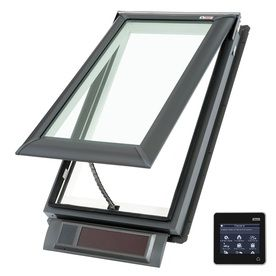 Velux Solar Powered Venting Laminated Skylight Fits Rough