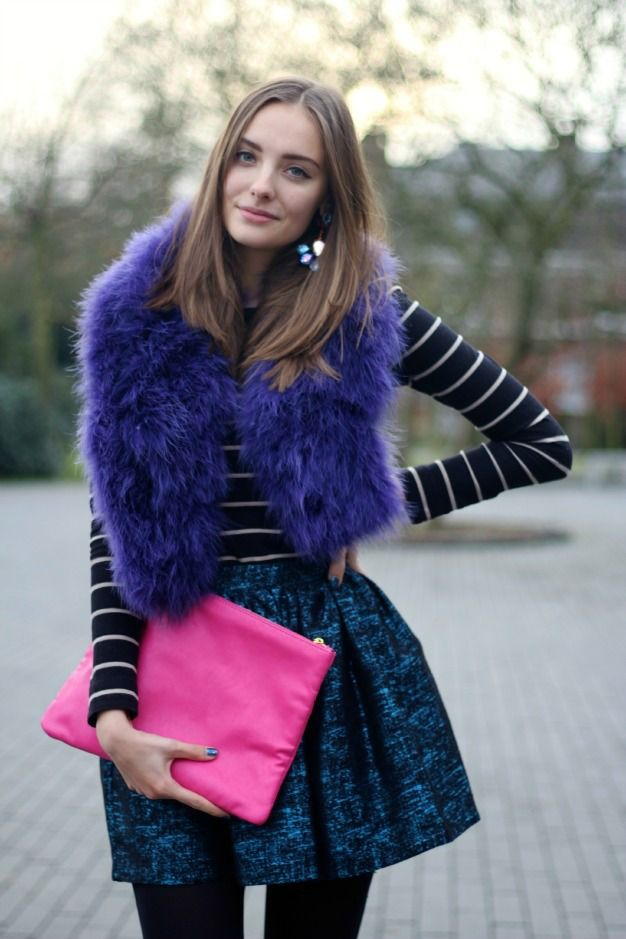 Polienne: MY HOLIDAY OUTFIT & FESTIVITIES