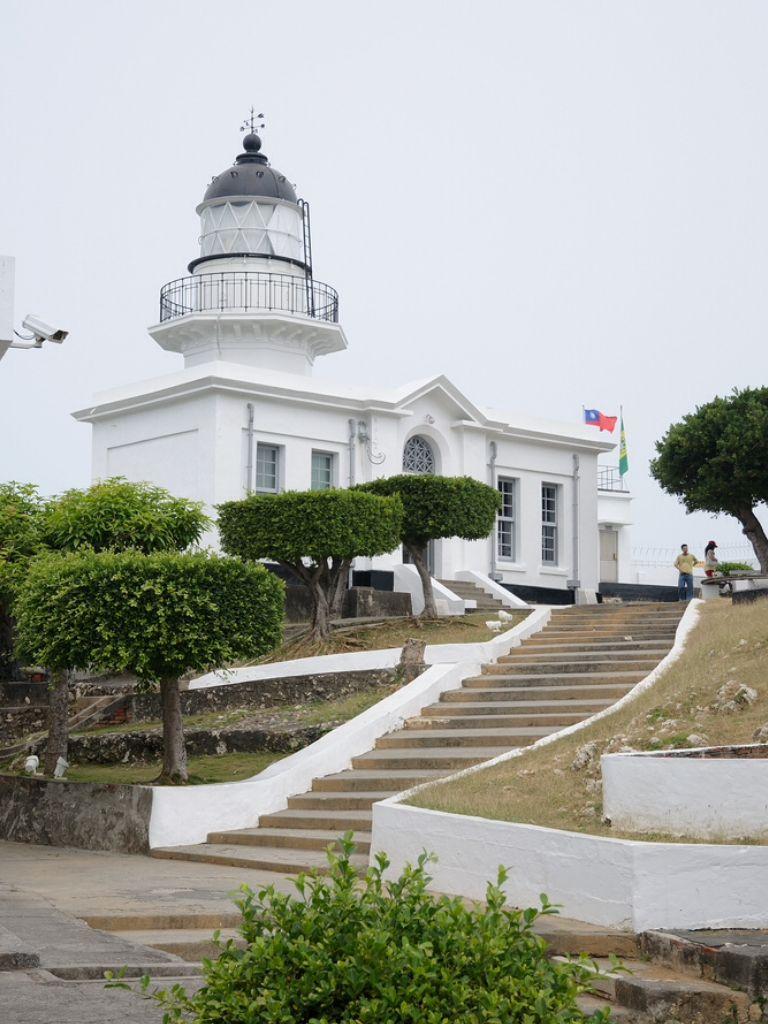 Kaohsiung #Lighthouse - #Taiwan http://dennisharper.lnf.com/