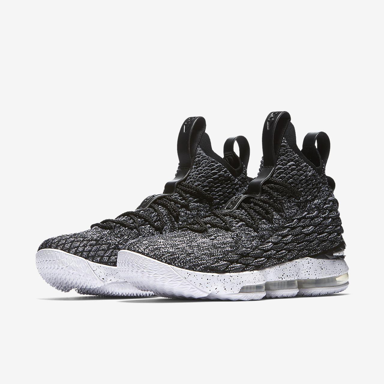 LeBron 15 Basketball Shoe | Shoes | Pinterest
