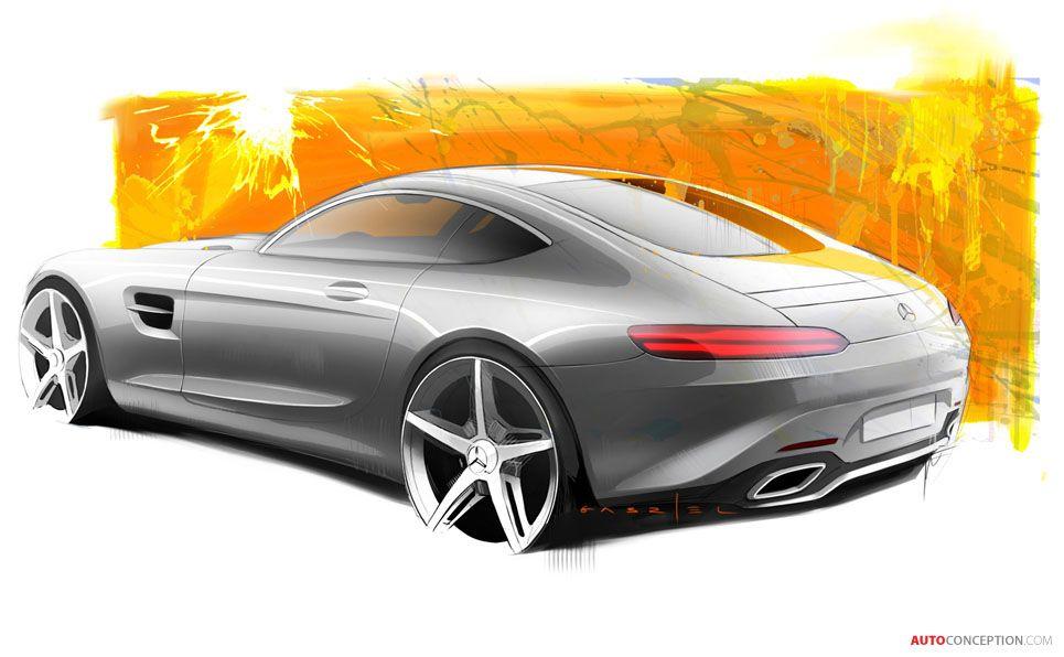 Mercedes benz confirms new amg sport range rendering for Mercedes benz amg range
