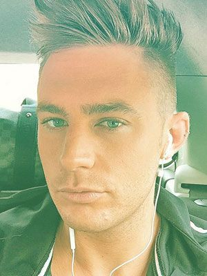 Geordie Shore Star Scotty T Joins The Singles With A Surprise Couple