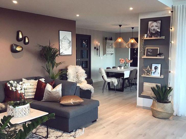 Idée décoration et relooking Salon Tendance Image Description