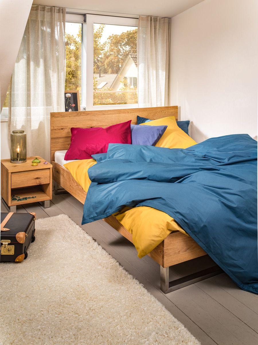 Micasa Schlafzimmer mit Bett (in verschiedenen Grössen erhältlich ...