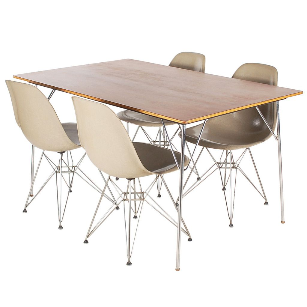 Dining Room Chairs Modern, Herman Miller Dining Room Chairs