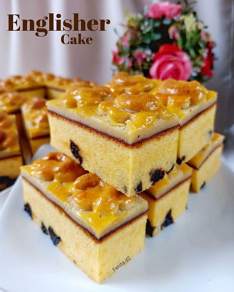 Aneka Resep Kue Dan Masakan Di Instagram Reposted From Fenita D2 Assalamualaikum Akhir Nyaaa Kejadian Jg Bikin Cake Yg Lg Vira Di 2020 Resep Kue Kue Lapis Kue