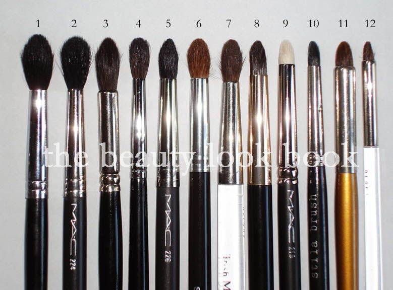 best drugstore makeup brushes. makeup brushes :: the beauty look book: a huge layout of all kinds best drugstore makeup brushes f