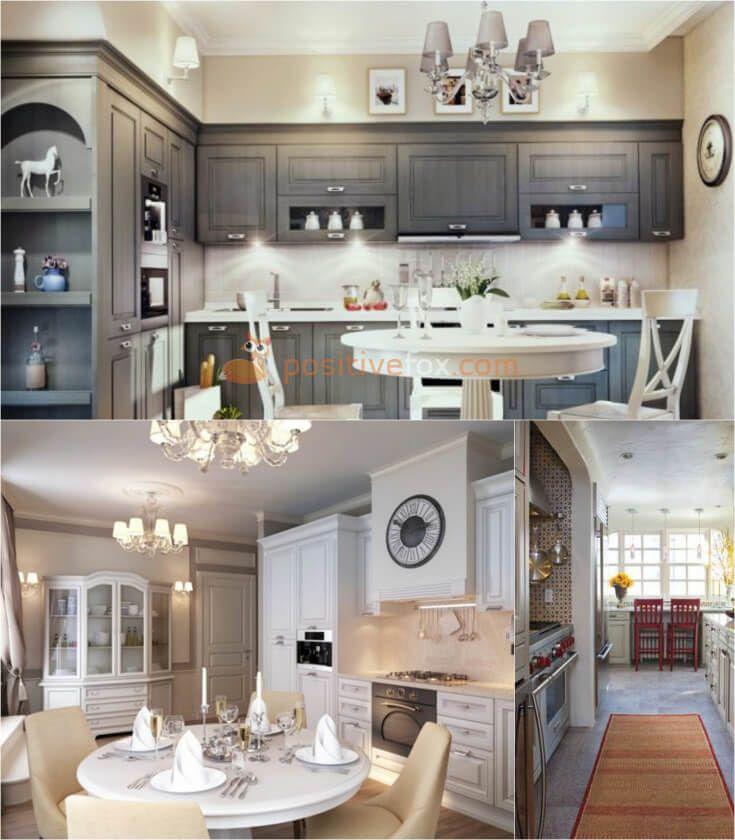Classic Interior Design Ideas   Best Examples With Photos