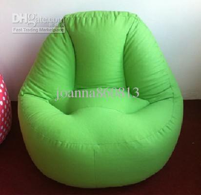 Fashion Mutlicolor Lazy Chair Beanbag Bean Bags Sofa 6521