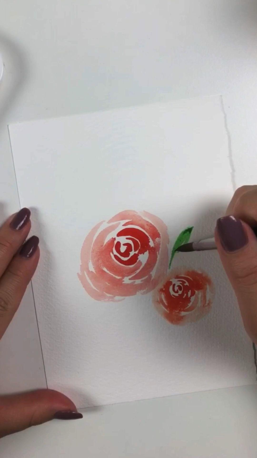 Let's paint! �