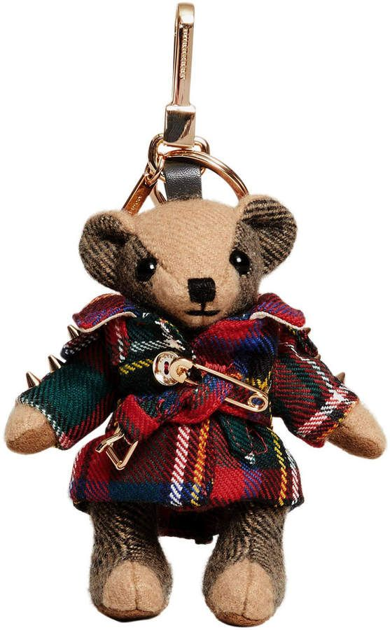 2fab731acab Burberry Thomas Bear charm