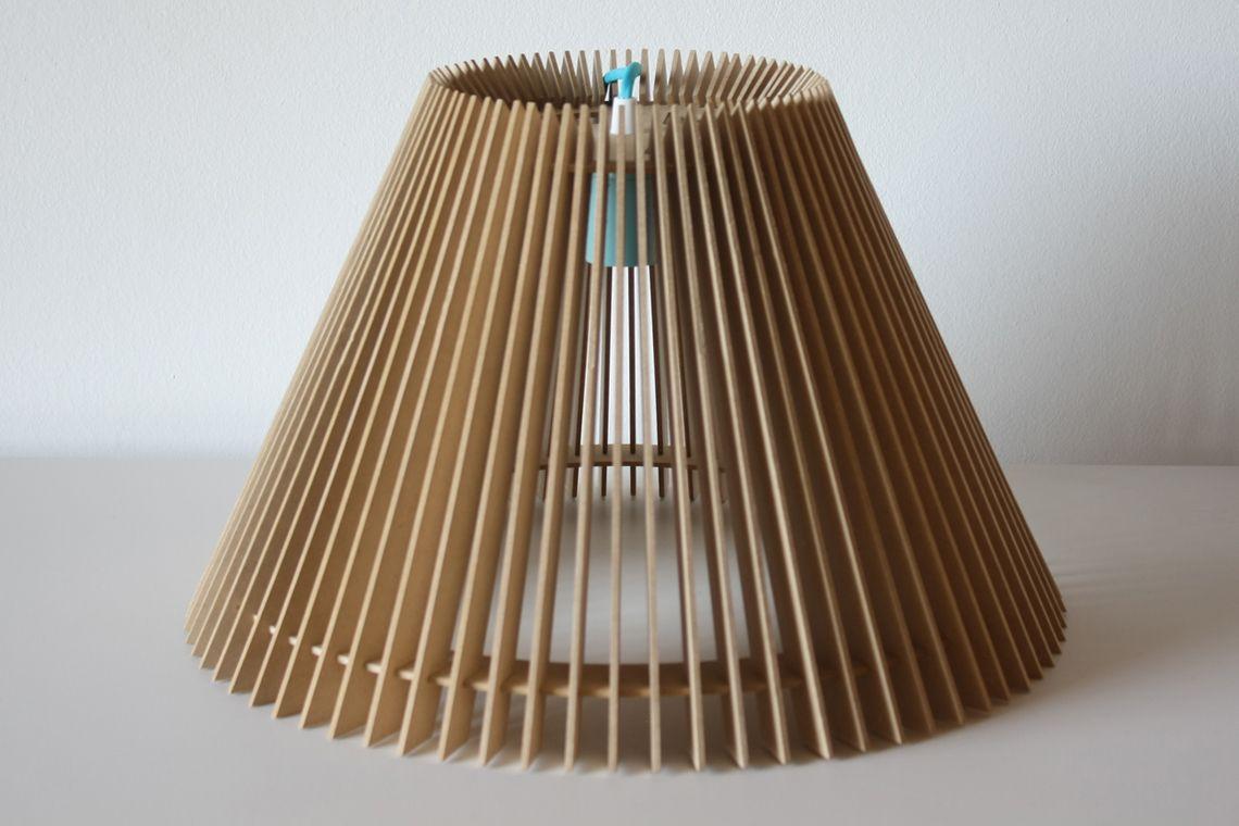Kubrick l mparas de encastre para armar l mparas for Modelos de lamparas