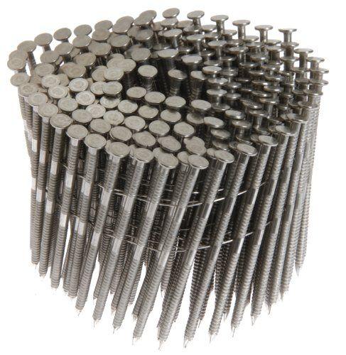 Grip Rite Prime Guard MAXC62823 15-Degree Wire Coil 2-1\/2-Inch by - 2 1 degree