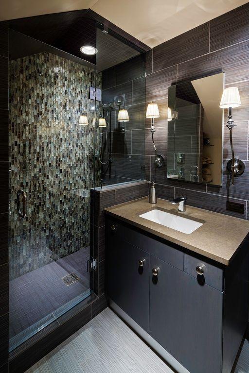 Great Contemporary 3 4 Bathroom Bathroom Design Black Bathroom Design Best Bathroom Designs