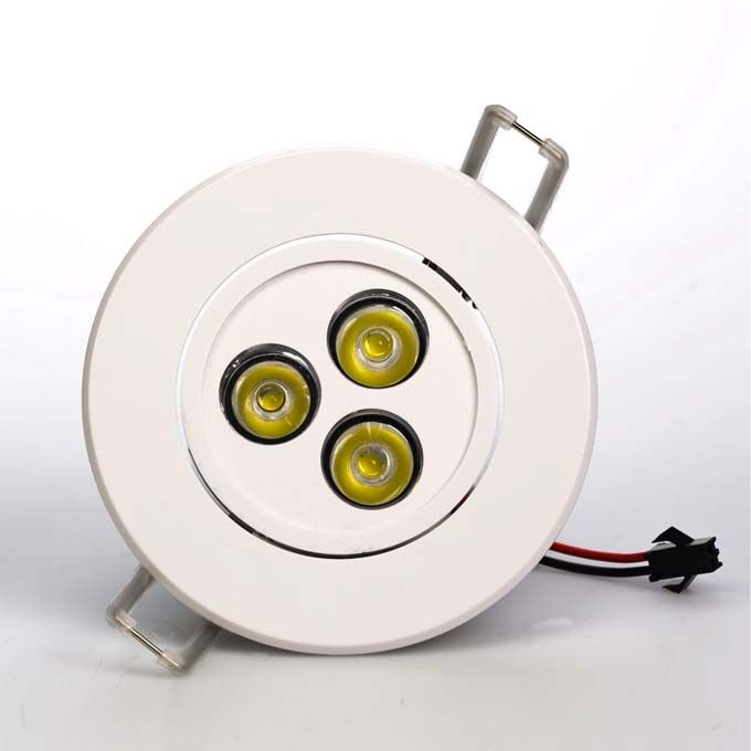 3 Watt Led Downlights Led Lights Led Ceiling Led Ceiling Lights