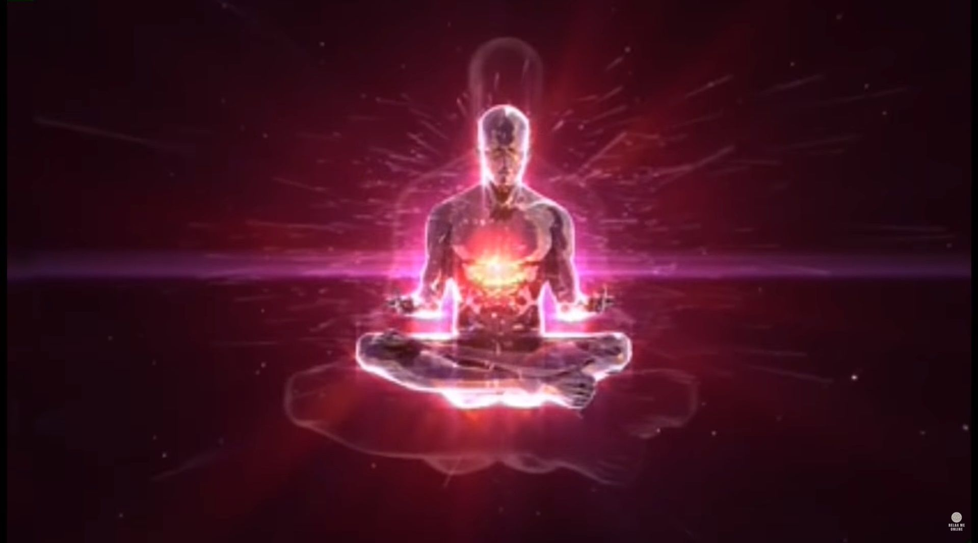 A Guided Healing Meditation To Help Balance Your Seven