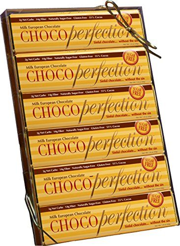 chocoperfection slow carb diet