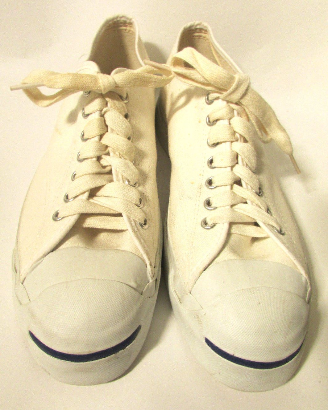19144e4ad79c RARE Jack Purcell Men s Vintage Goodrich Posture Sanitized P.F Made in USA  Sz 9