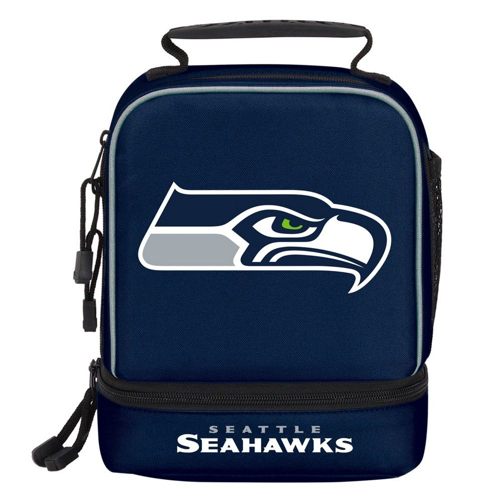 f7939996e Nfl Seattle Seahawks Spark Lunch Kit In Navy   Products   Pinterest