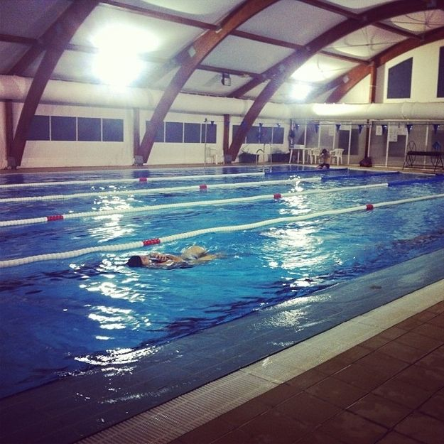 If You'd Rather Not Run: 10 Reasons to Start Swimming Now! | 17 Insanely Helpful Workout Tips For Beginners