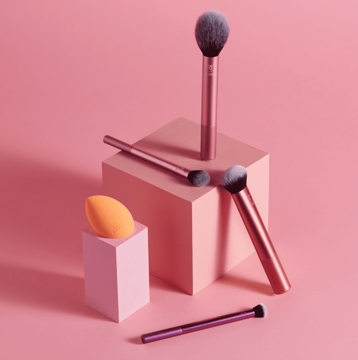 10 vegan makeup brushes to add to your beauty collection