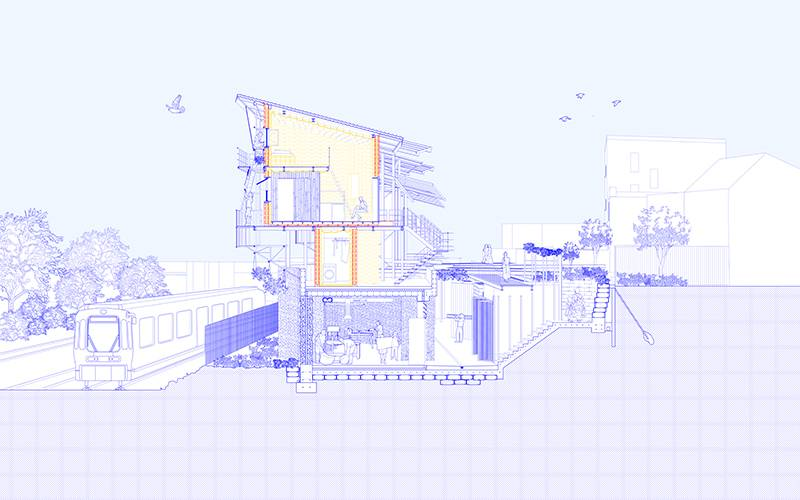 The Bartlett Summer Show 2019 Prize Winners The Bartlett School Of Architecture Ucl Bartlett School Of Architecture Bartlett School Diagram Architecture