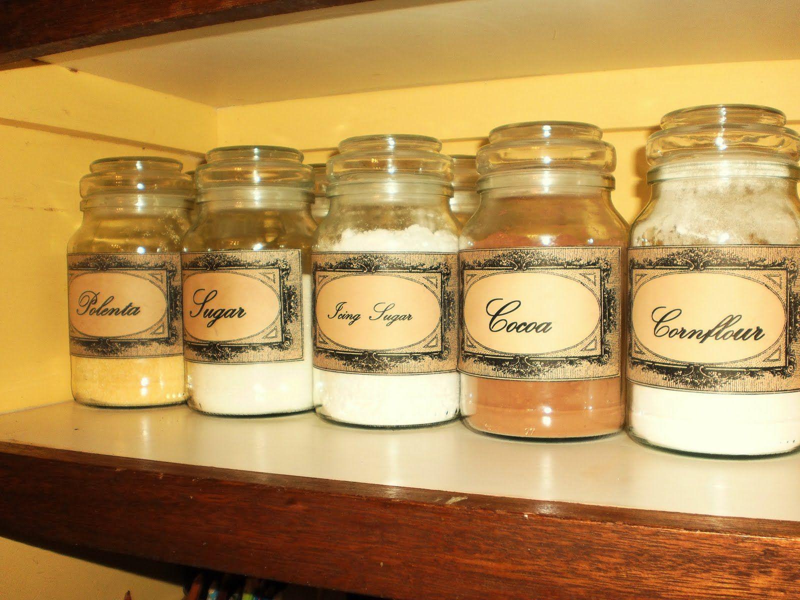 10 Home Ideas Moccona Coffee Jars Diy Herb Garden