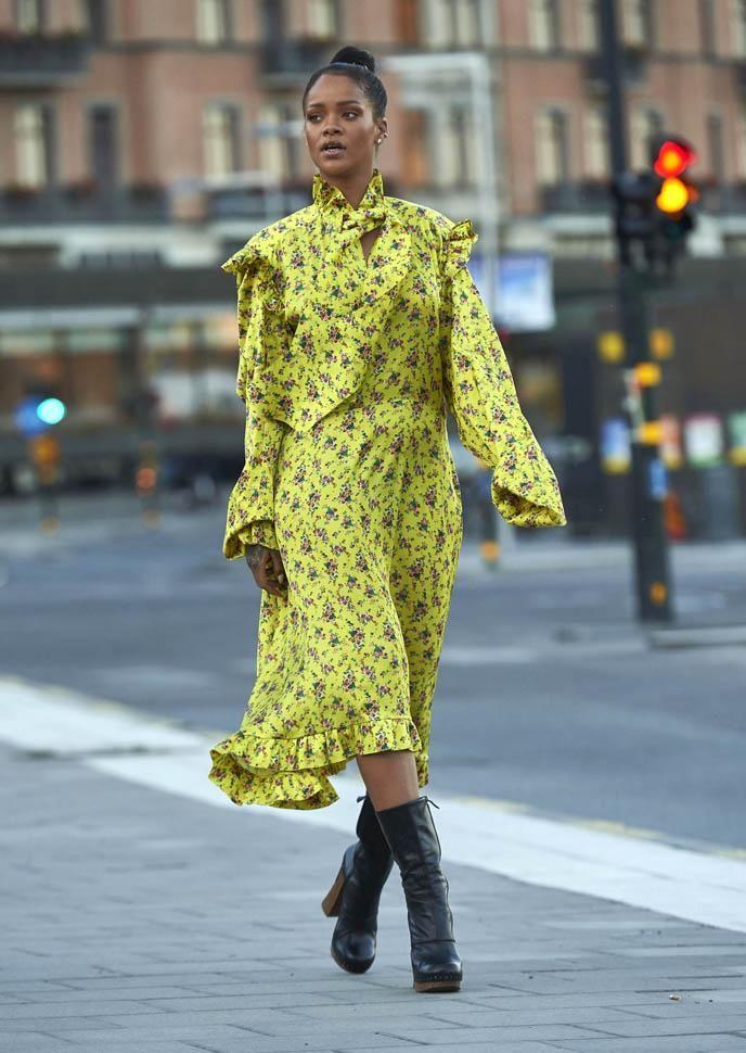 Stockholm Dress