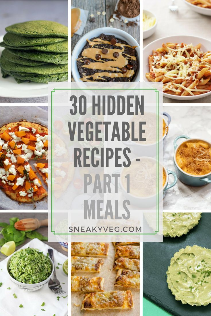 19 vegetable recipes for kids ideas