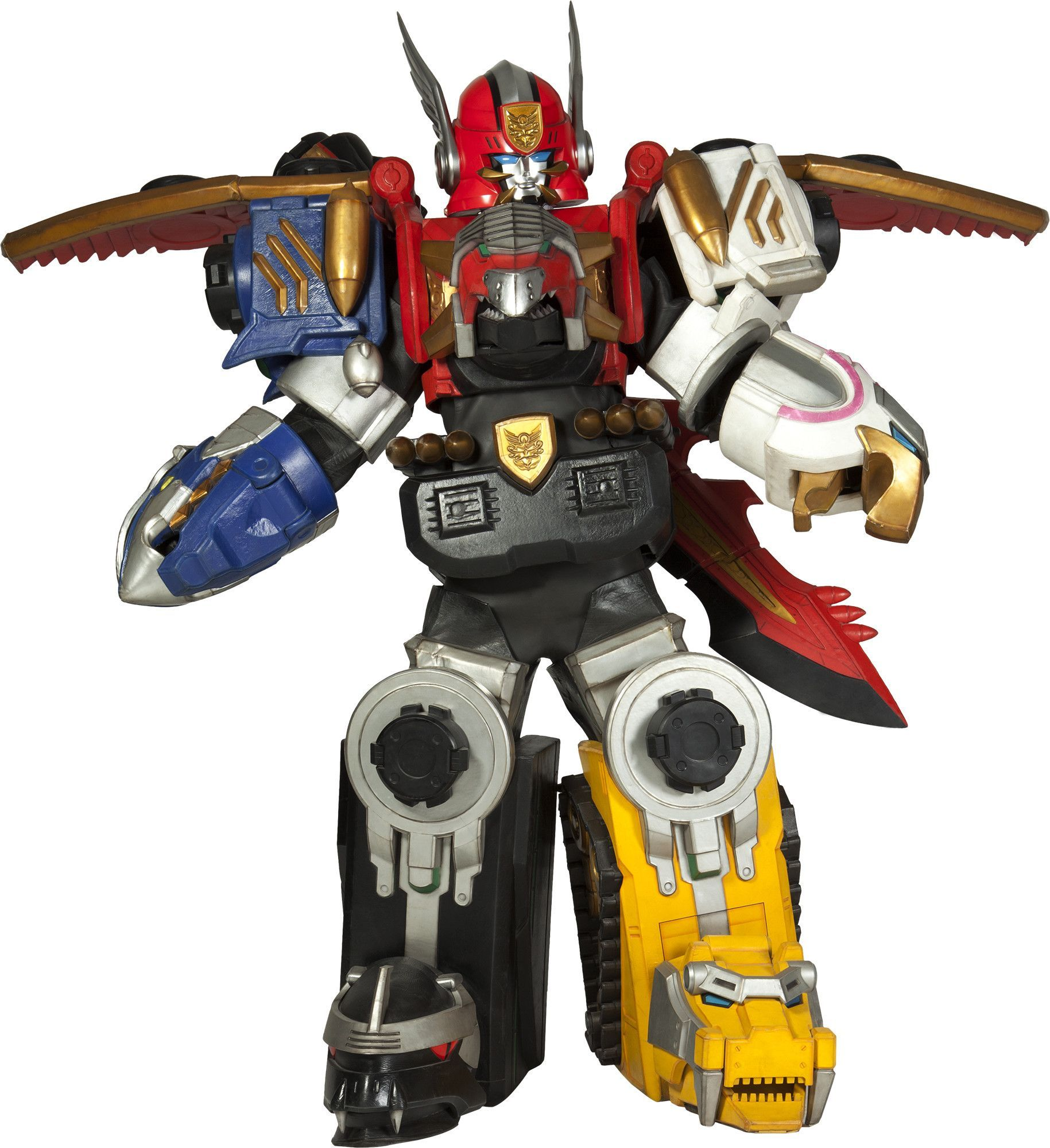 Megazord - Power Rangers Megaforce Cardboard Stand-Up | Products ...