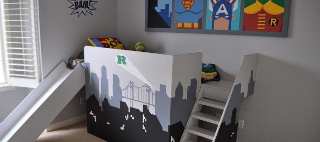 Jungen Schlafzimmer Malen Ideen Kleinkind Jungen Raum