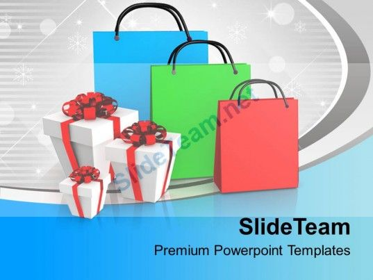 Shopping bags and presents powerpoint templates ppt themes and shopping bags and presents powerpoint templates ppt themes and graphics 0113 powerpoint templates toneelgroepblik Images
