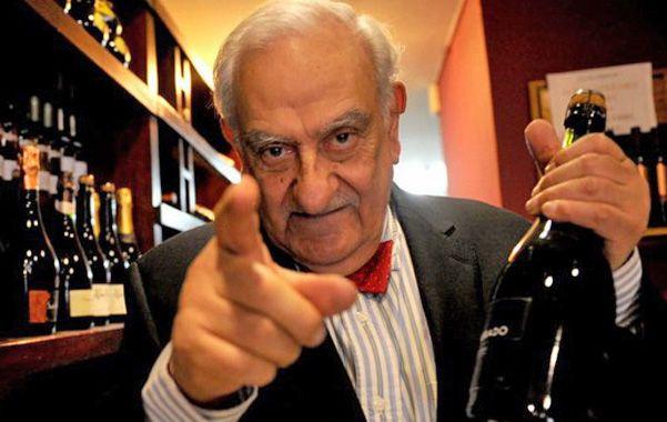 Murió el escritor, periodista y especialista en vinos santafesino Miguel Brascó.