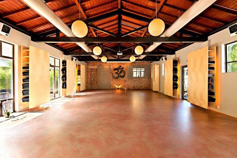 Qualified Yoga Studio Design Ideas that Will Make You