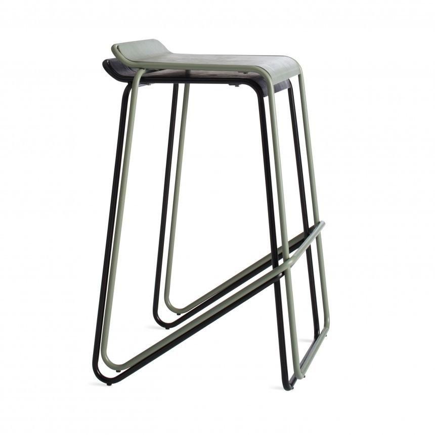 Sensational Ready Stacking Counterstool Client R Evanston In Uwap Interior Chair Design Uwaporg