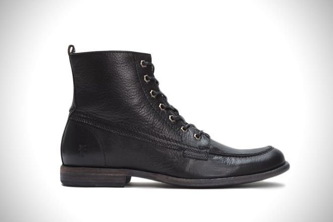 76f404064f6 Shadowy Soles: 20 Best All Black Boots For Men | HiConsumption ...