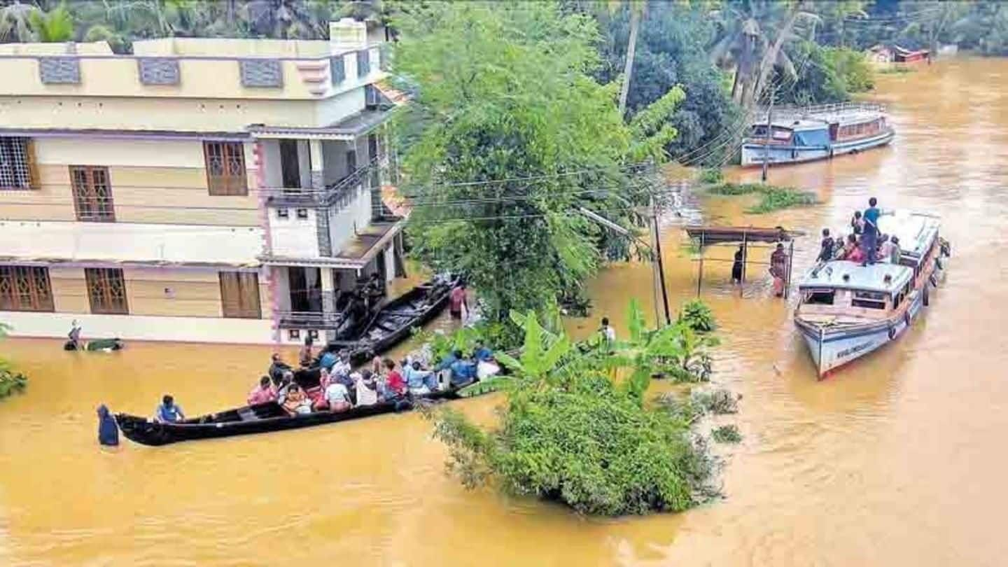 Keralafloods Let S Talk About Kerala S Unsung Heroes The