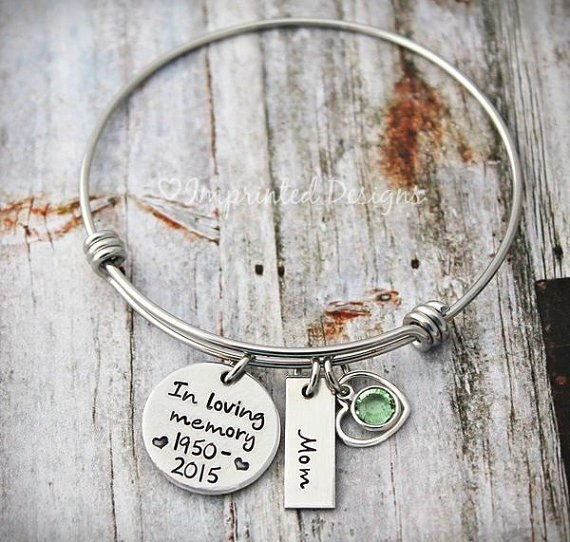 Alex Ani Bracelet Style Memorial In By Imprinteddesigns