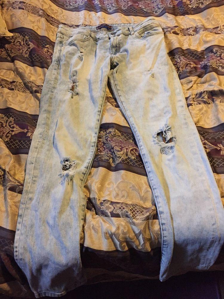 88f62779f542 Zara Jeans Blue Acid Wash Size 32 USA 42 EU Skinny #fashion #clothing  #shoes #accessories #mensclothing #jeans (ebay link)